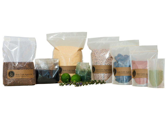 Biodegradeable-Packaging